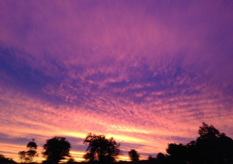 nature sky 1